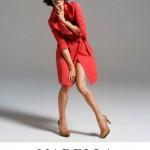Милла Йовович для Marella в весенней компании 2012 (фото 3)