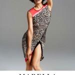 Милла Йовович для Marella в весенней компании 2012 (фото 8)