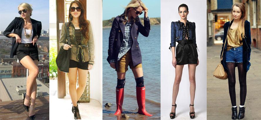 Мода весна 2012 - 7