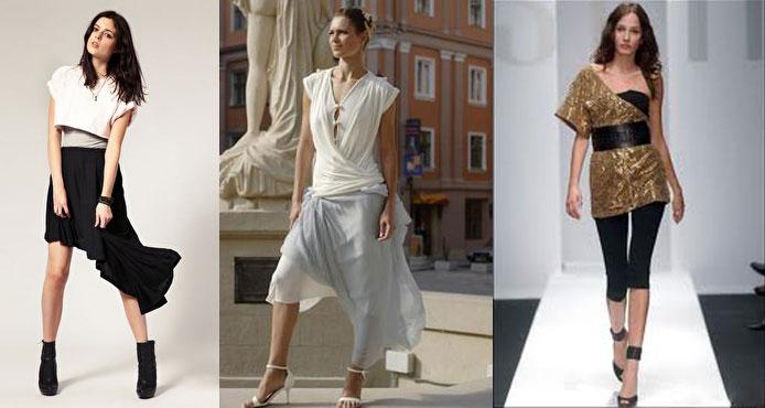 Мода весна 2012 - 8
