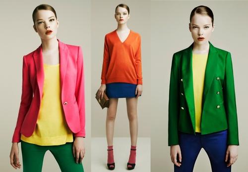 Мода весна 2012 - 9