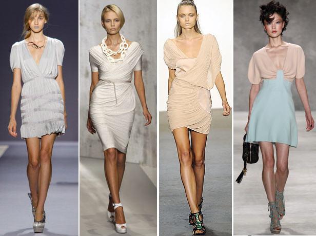 Мода весна 2012 - 3
