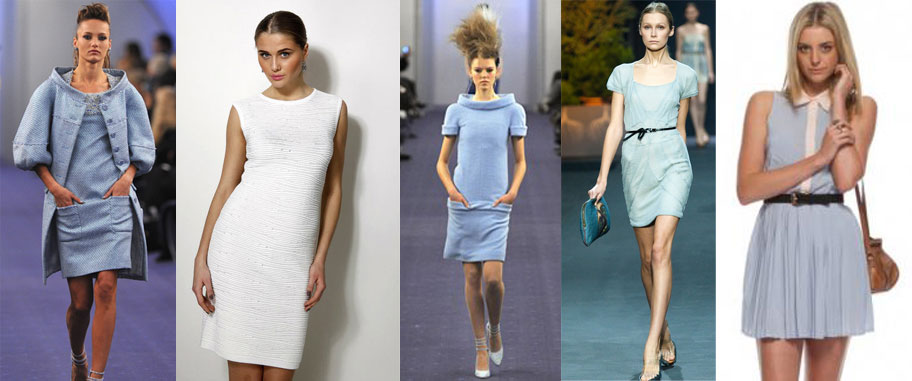 Мода весна 2012 - 10