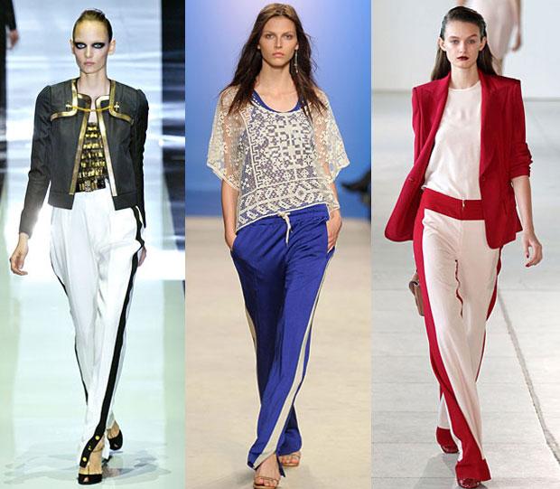 Мода весна 2012 - 5