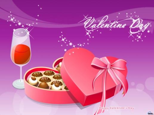 Статусы ко дню святого Валентина