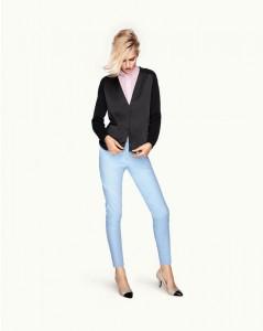 Тренды весны 2012 от Тони Гаррн и H&M (фото 2)