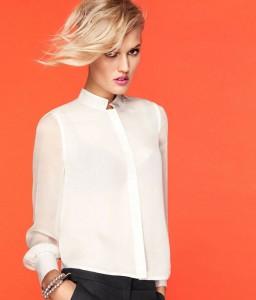 Тренды весны 2012 от Тони Гаррн и H&M (фото 3)