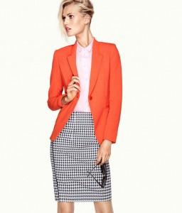 Тренды весны 2012 от Тони Гаррн и H&M (фото 4)