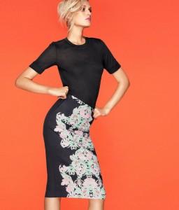 Тренды весны 2012 от Тони Гаррн и H&M (фото 5)