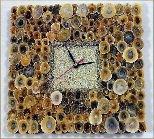 Часы своими руками 16