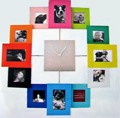 Часы своими руками 20