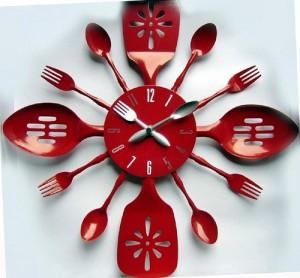 Часы своими руками 17