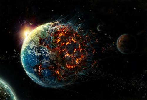 Будет ли конец света 2012