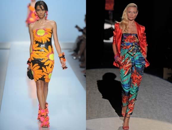 Модные тенденции 2012 - 11