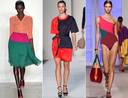 Модные тенденции 2012 - 8