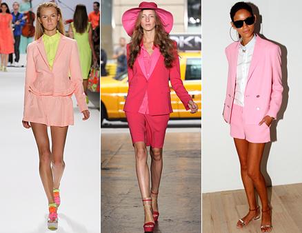 Модные тенденции 2012 - 12