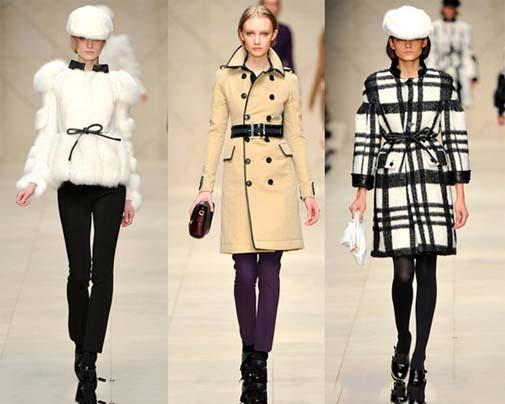 Модные тенденции 2012 - 6