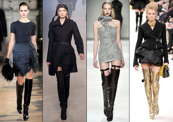 Модные тенденции 2012 - 7