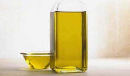 Репейное масло для укрепления волос