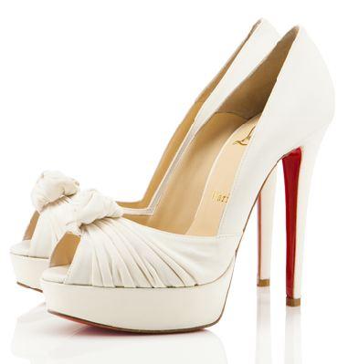 Свадебная обувь 7