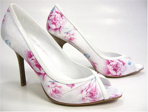 Свадебная обувь 12