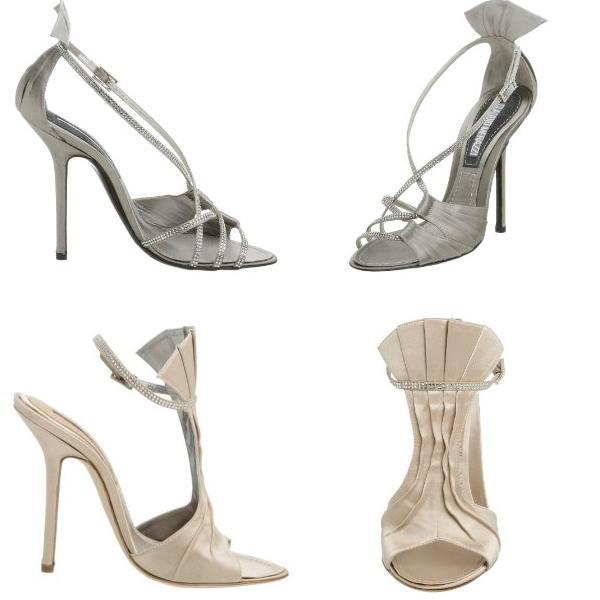 Свадебная обувь 22
