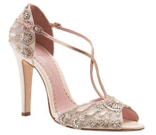 Свадебная обувь 21