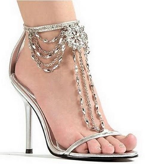 Свадебная обувь 19
