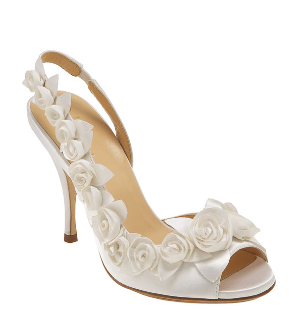 Свадебная обувь 20