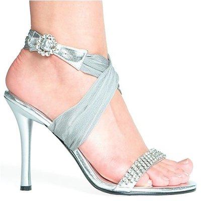 Свадебная обувь 18