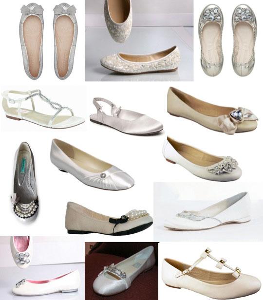 Свадебная обувь 3