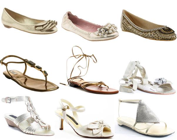 Свадебная обувь 4