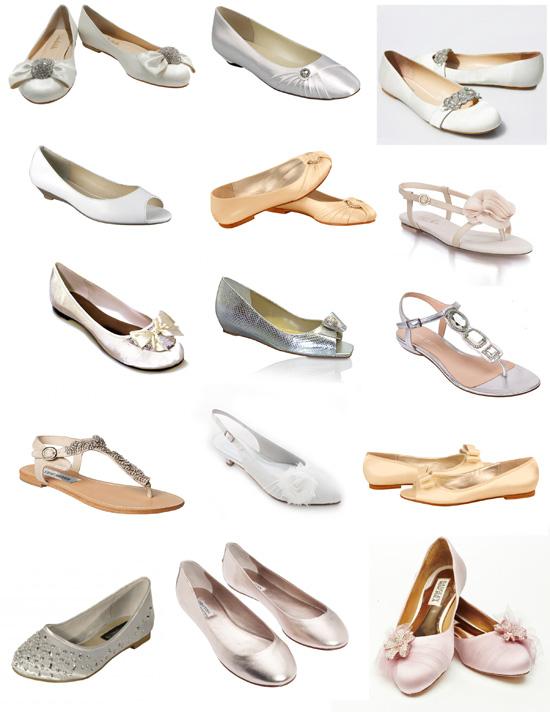 Свадебная обувь 5
