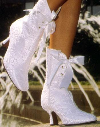 Свадебная обувь 16