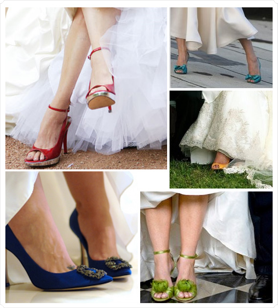 Свадебная обувь 24