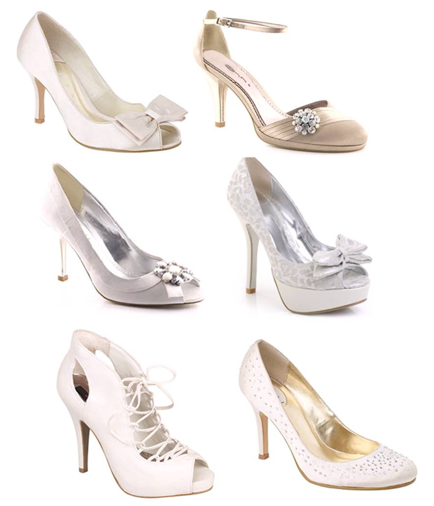 Свадебная обувь 14