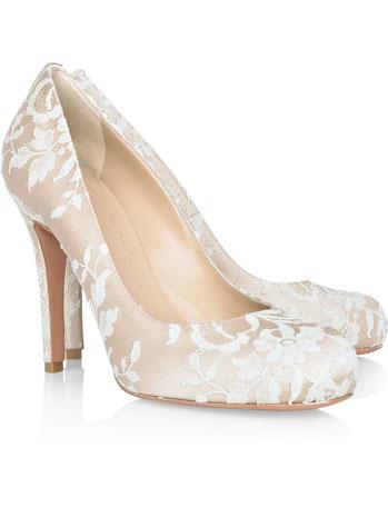 Свадебная обувь 11