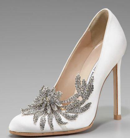 Свадебная обувь 9