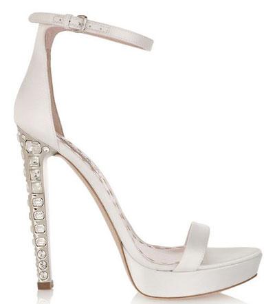 Свадебная обувь 17