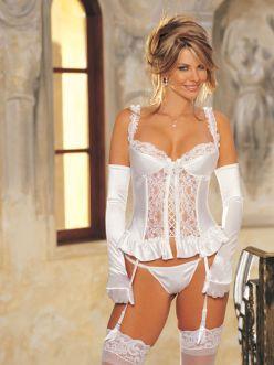 Свадебное белье 1