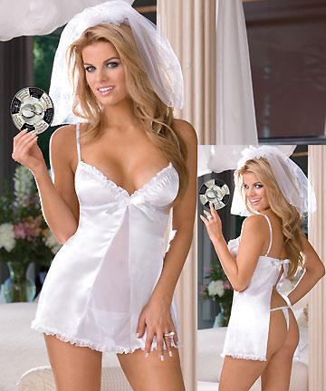 Свадебное белье 26