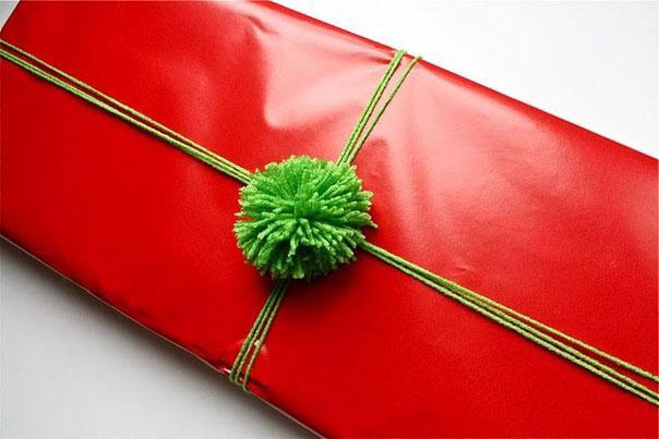 Упаковка подарков своими руками 17