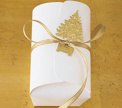 Упаковка подарков своими руками 19