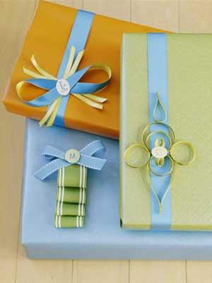 Упаковка подарков своими руками 4