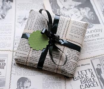 Упаковка подарков своими руками 23