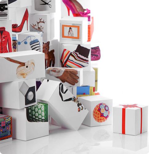 Упаковка подарков своими руками 25
