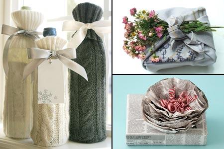 Упаковка подарков своими руками 27