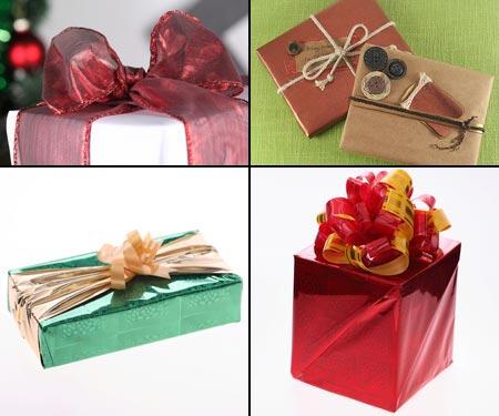 Упаковка подарков своими руками 24