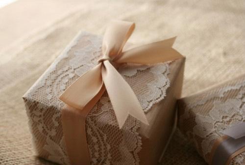 Упаковка подарков своими руками 28