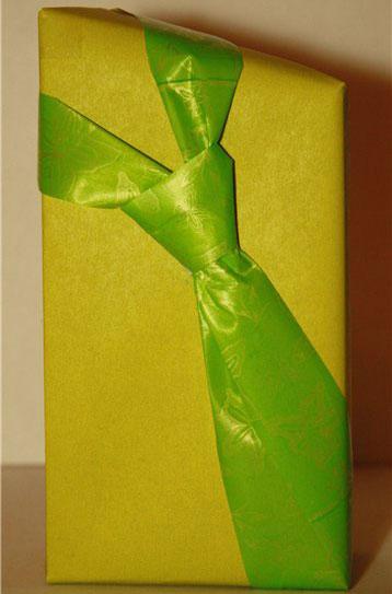 Упаковка подарков своими руками 3